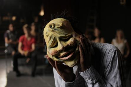 Máscara de cada dia