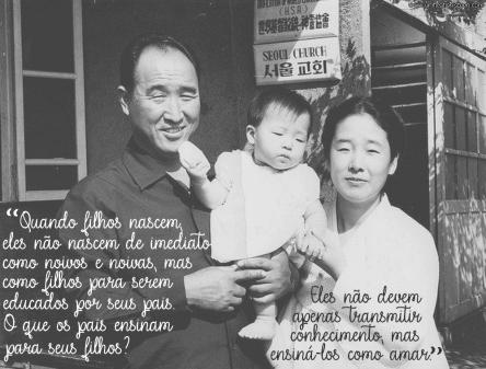 amor paternal